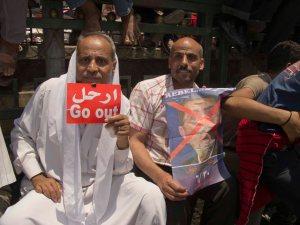 Piazza Tahrir il 30 giugno 2013