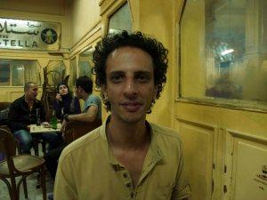 Karim Saka