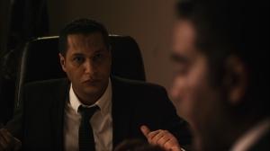 Salah, capo dei servizi segreti