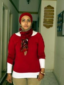 Shayma Abdel Kader
