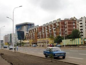 Bole Addis Abeba